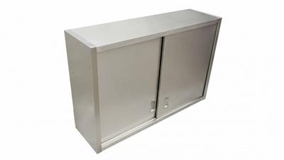 Stainless Steel Wall Mount Cabinet